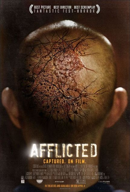Watch The Trailer For Fantastic Fest Award Winner AFFLICTED