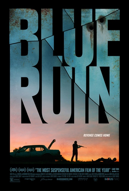 Jeremy Saulnier And Macon Blair Talk BLUE RUIN