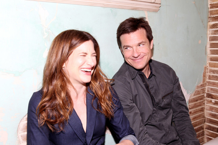 SXSW 2014 Interview: Some BAD WORDS, but Mostly Stellar Talent - Twitch Talks To Jason Bateman and Kathryn Hahn