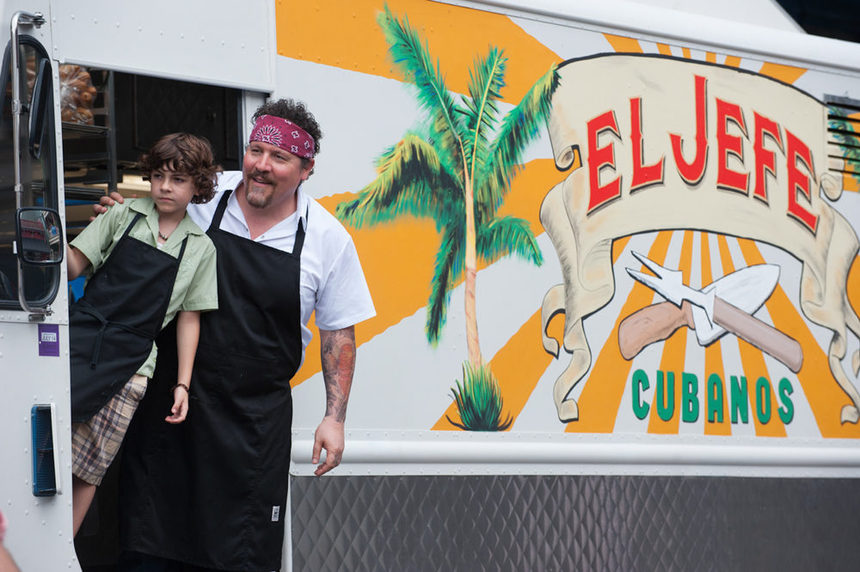 SXSW 2014 Review: CHEF Cooks Up Profound Retrospect