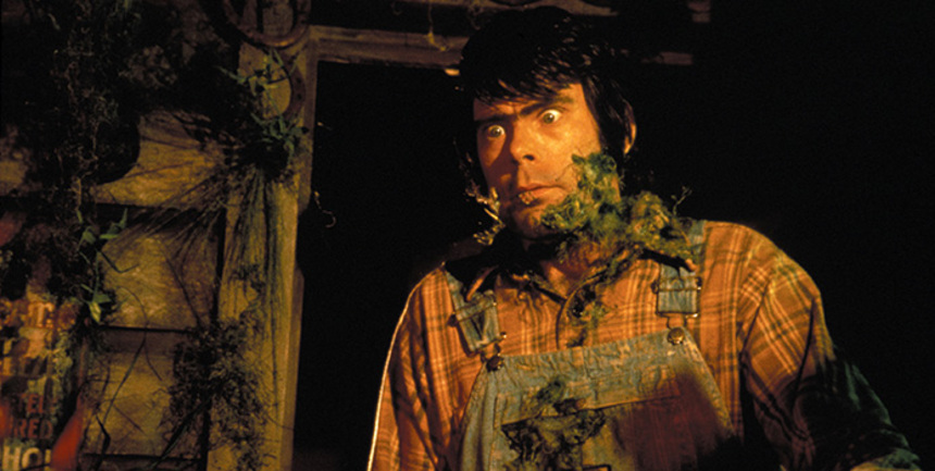 Hey, Toronto! Win Tickets To See George A Romero's CREEPSHOW On The Big Screen!