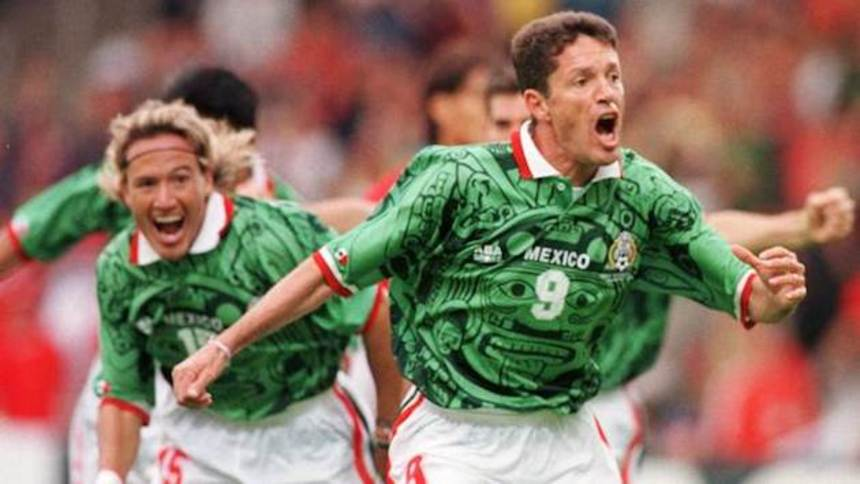 Review: ILUSIÓN NACIONAL, Little More Than A Recap Of Mexico's History In The World Cup