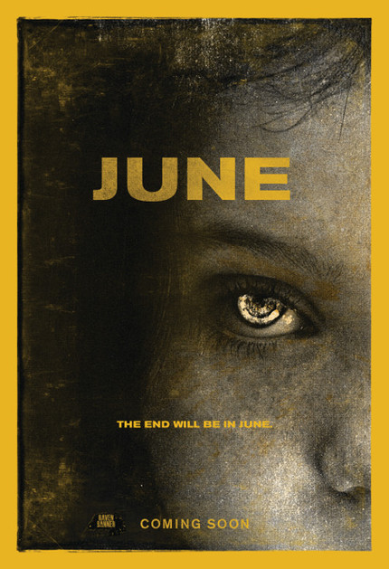 Watch The Teaser For L Gustavo Cooper's Indie Horror JUNE