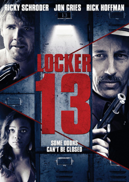 LOCKER 13: Everything Has A Story In This Exclusive Clip