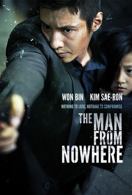 Well Go USA: Watch MAN FROM NOWHERE, LEGEND OF THE FIST And More For Free