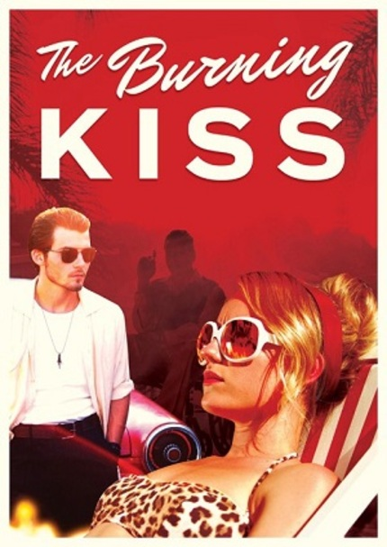 Get An EXCLUSIVE First Look At THE BURNING KISS Teaser