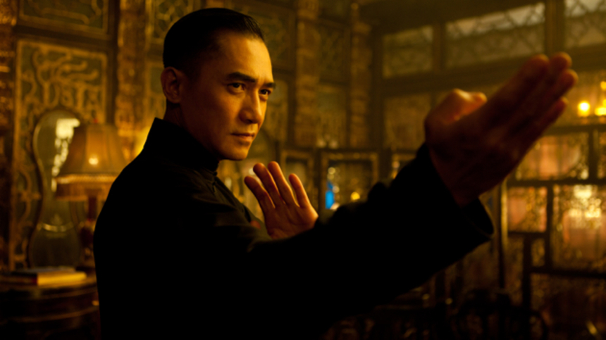 THE GRANDMASTER Sweeps Asian Film Awards