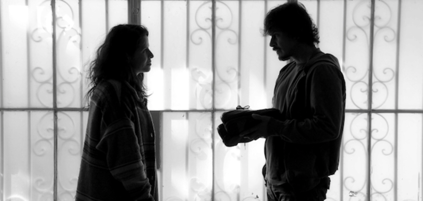 FICUNAM 2014 Review: THE SEARCHES (LAS BÚSQUEDAS), A Small Black And White Drama With Depth