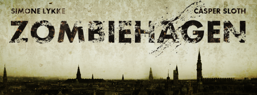 The Undead Arrive In Denmark! Watch The ZOMBIEHAGEN Teaser!