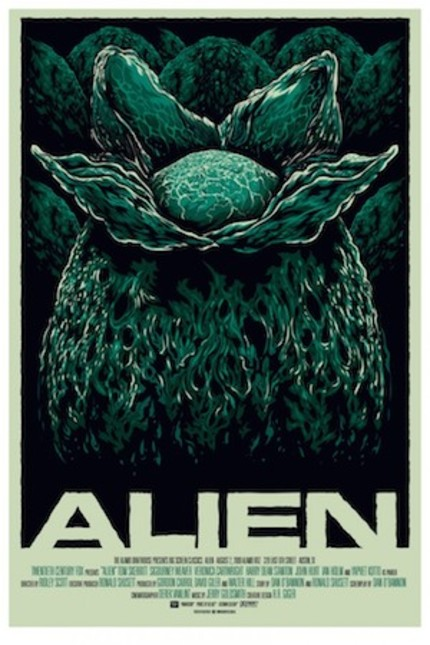 The Kids Talk Film: ALIEN
