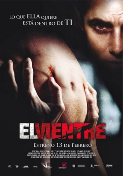 Interview: Daniel Rodriguez Risco Brings Back Classic Thrillers With EL VIENTRE
