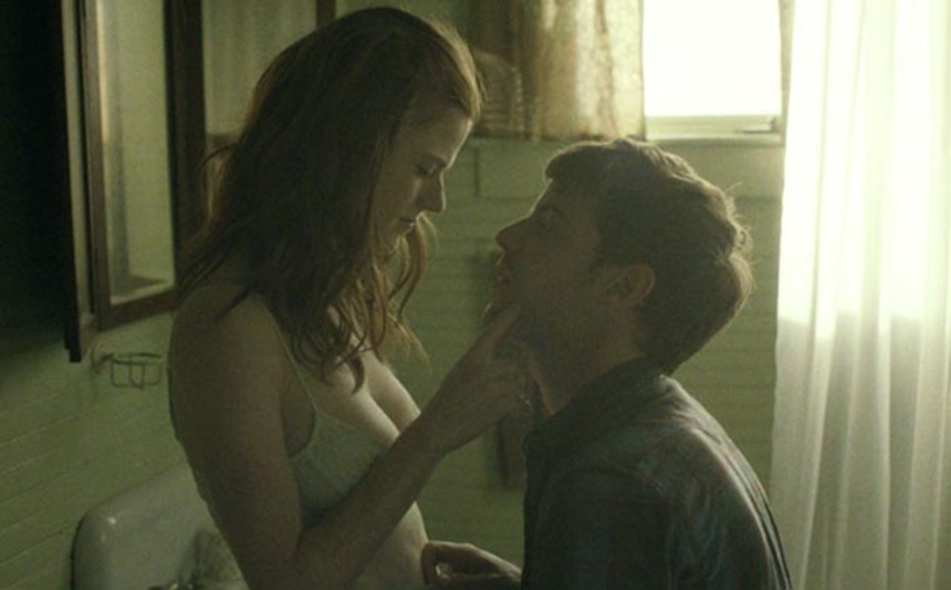 SXSW 2014 Review: HONEYMOON Is All Parts Scare
