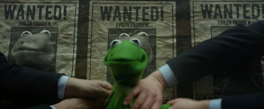 Review: MUPPETS MOST WANTED, A Sequel That Delivers What Fans Want