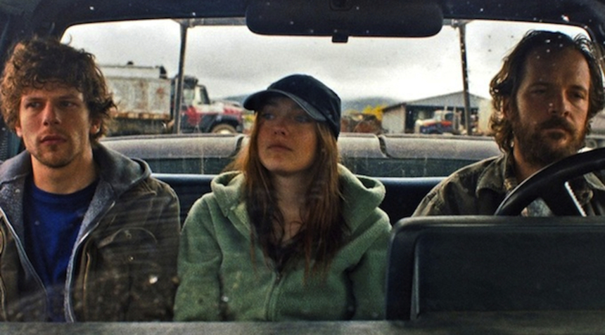 The Trailer For Kelly Reichardt's NIGHT MOVES Creates A Palpable Sense Of Paranoia