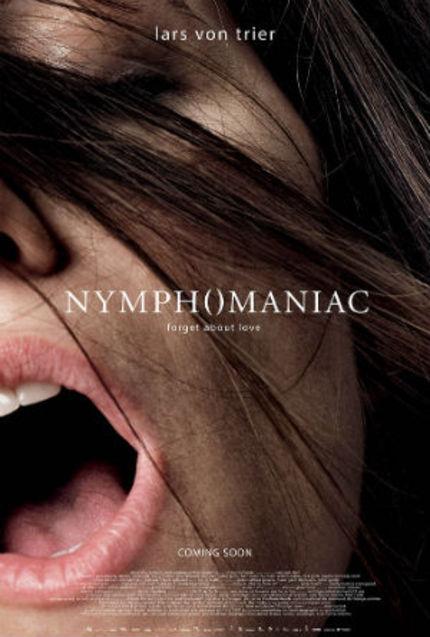Mark Your 2014 Calendars For Lars Von Trier's NYMPHOMANIAC