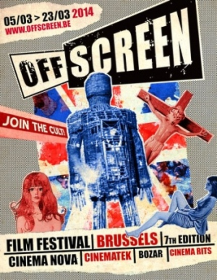 OFFSCREEN Film Festival Brussels Welcomes Radley Metzger, And A Whole Lot More