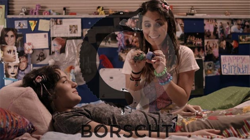 Borscht Film Fest Needs Your Help - And Here's The Awesome Short #POSTMODEM As Thanks