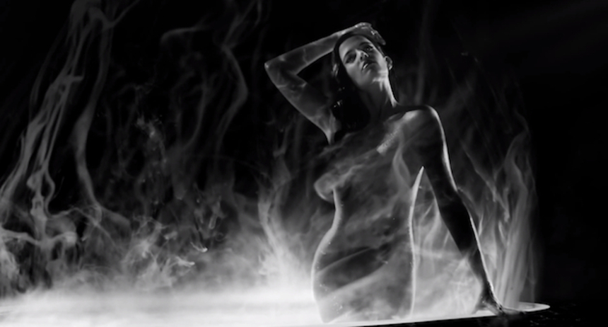 First Trailer For SIN CITY: A DAME TO KILL FOR Should Please Fans