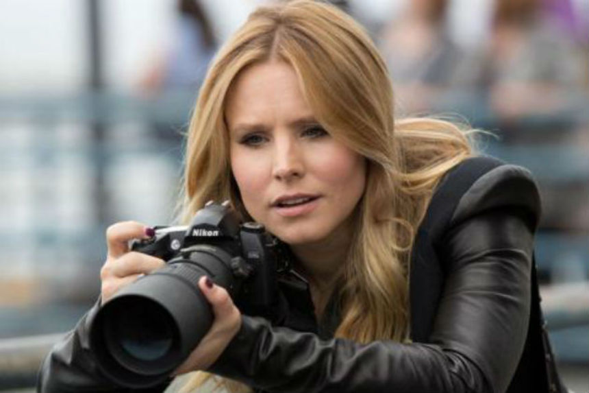 SXSW 2014 Review: VERONICA MARS, Older But Still Wisecracking