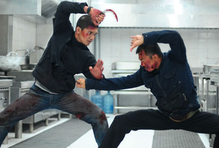 Review: THE RAID 2 Sets A New High Point For Violent Action Cinema