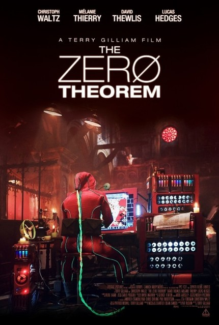 Gilliam's ZERO THEOREM Finds A US Home
