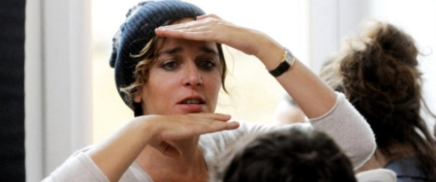 Interview: Actress Valeria Golino On Her Directorial Debut, HONEY (MIELE)