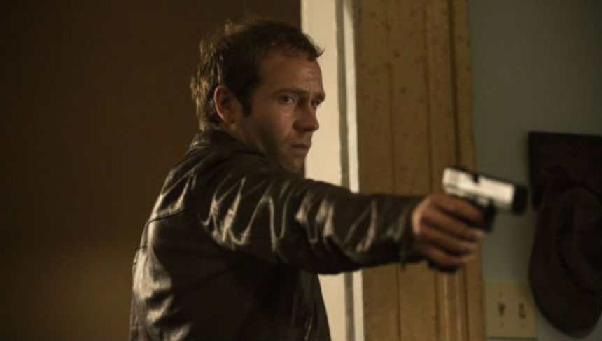 Review: 13 SINS, An Ambitious, Gruesome Thriller
