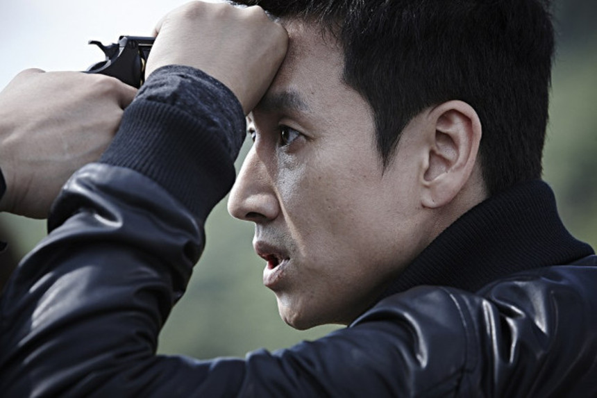 A HARD DAY: Check The Subtitled Trailer For The Cannes Selected, Deliciously Dark Korean Thriller