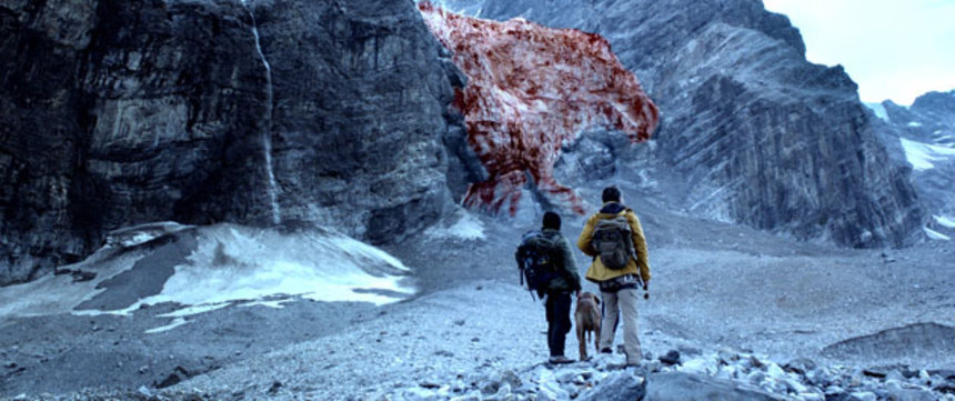 There Is Plenty Of Glacial Gore In New Trailer For BLOOD GLACIER
