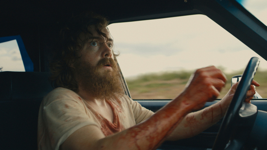 Review: BLUE RUIN, Or, Revenge Is A Pain In The Ass