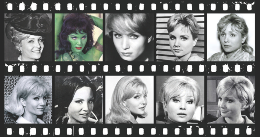 Hot Docs 2014 Review: THE GREEN GIRL Reveals Prolific Actress, Director, And Aviator Susan Oliver