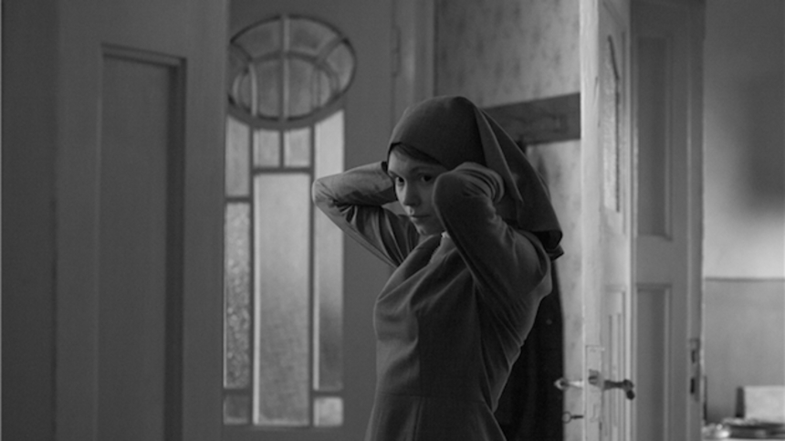 Check Out The Stunning U.S. Trailer For IDA