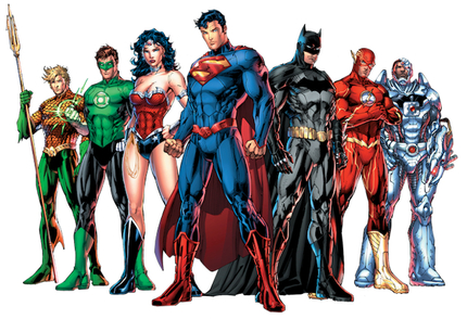 WB Confirms Plans For Zack Snyder-Directed JUSTICE LEAGUE Movie