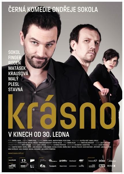 Dark Czech Comedy KRASNO Taps Into A Coen Vibe