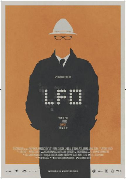 MPI And Spectrevision Team To Bring Swedish Indie SciFi LFO To US Audiences