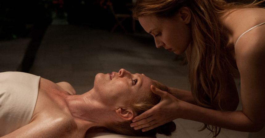 Red Band Trailer For Cronenberg's MAPS TO THE STARS