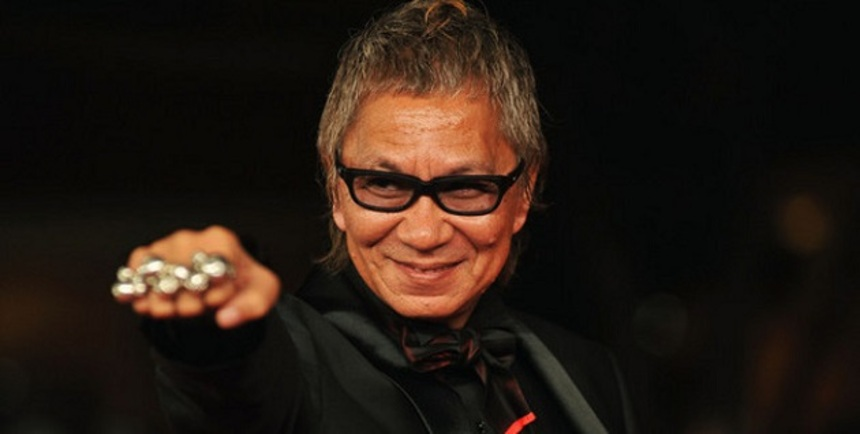 Miike Takashi Going Back To His Roots With New Film YAKUZA APOCALYPSE