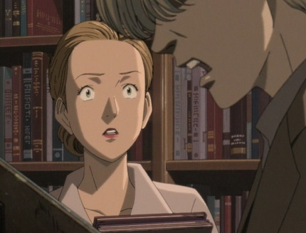 DVD Review: Urasawa Naoki's MONSTER, Episodes 31-45