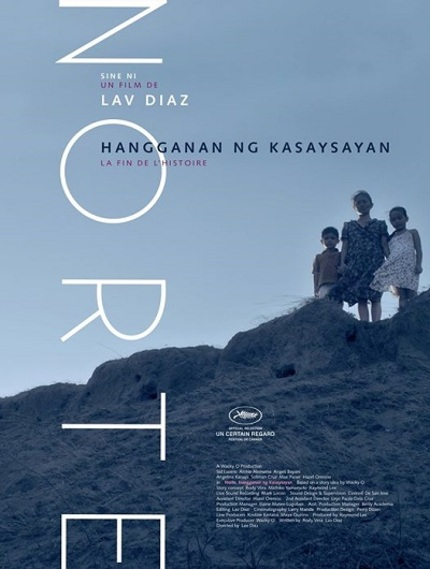 Review: Lav Diaz's NORTE: THE END OF HISTORY is a Masterpiece That Tackles Human Strife