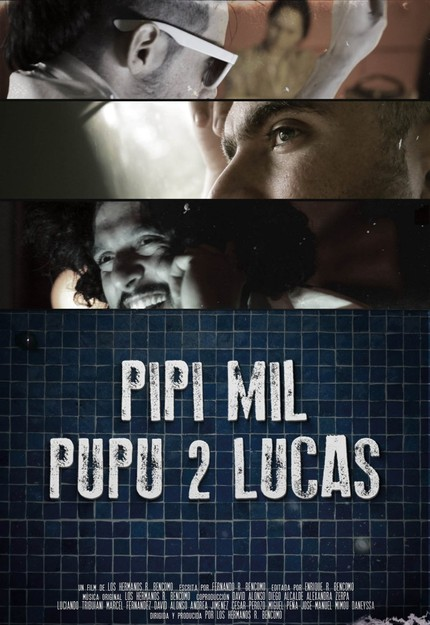Promising Teaser For Venezualan Crime Picture PIPI MIL PUPU DOS LUCAS
