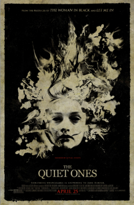 THE QUIET ONES: Win A Major Prize Pack From Lionsgate And ScreenAnarchy!