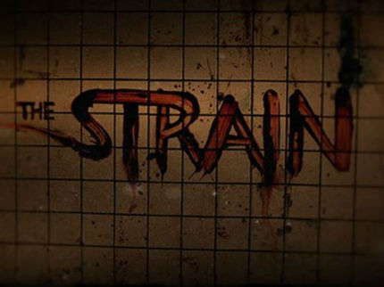 Not for Those with Murophobia: Teasers for Guillermo del Toro's THE STRAIN