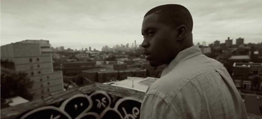 Tribeca 2014 Review: TIME IS ILLMATIC, An Illuminating Look Back at the Creation of a Hip-Hop Classic