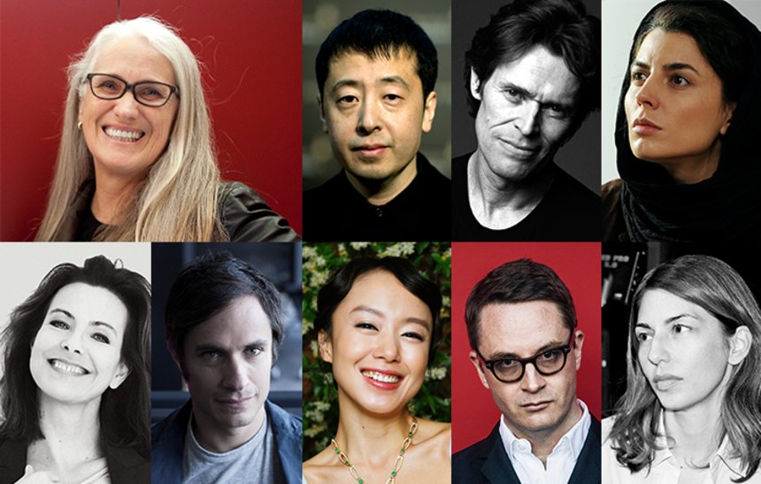 Dafoe, Coppola and Refn to join Campion on Cannes 2014 Jury