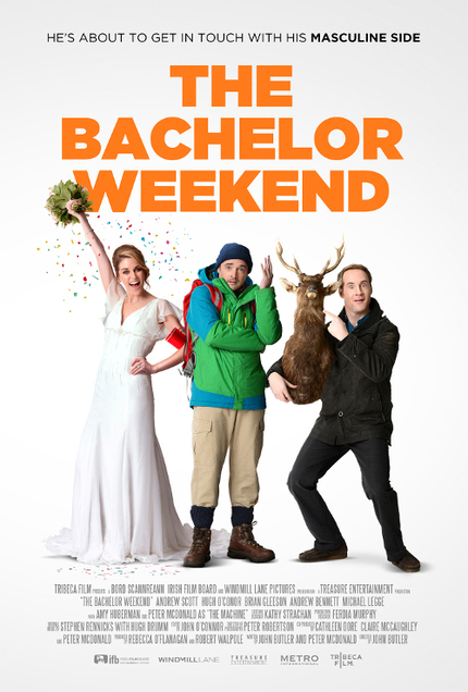 THE BACHELOR WEEKEND: Watch An Exclusive Clip From The Irish Comedy