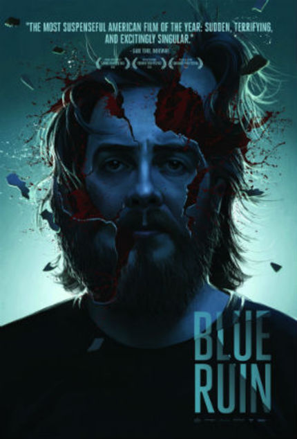 BLUE RUIN: Watch Three Clips From Jeremy Saulnier's Acclaimed Thriller
