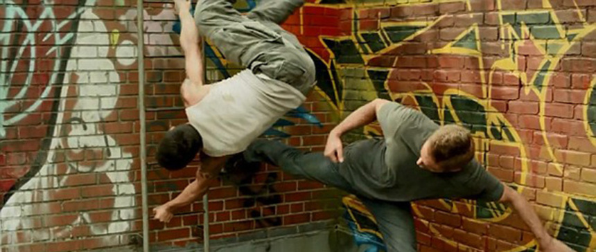 Review: BRICK MANSIONS Is Kind Of Fun, And Maybe That's Enough