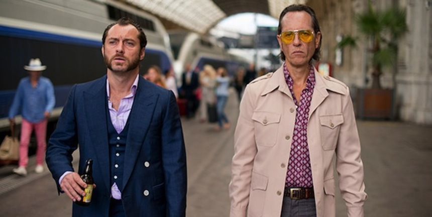 Review: DOM HEMINGWAY, A Cheeky, If Slight, Gangster Character Study