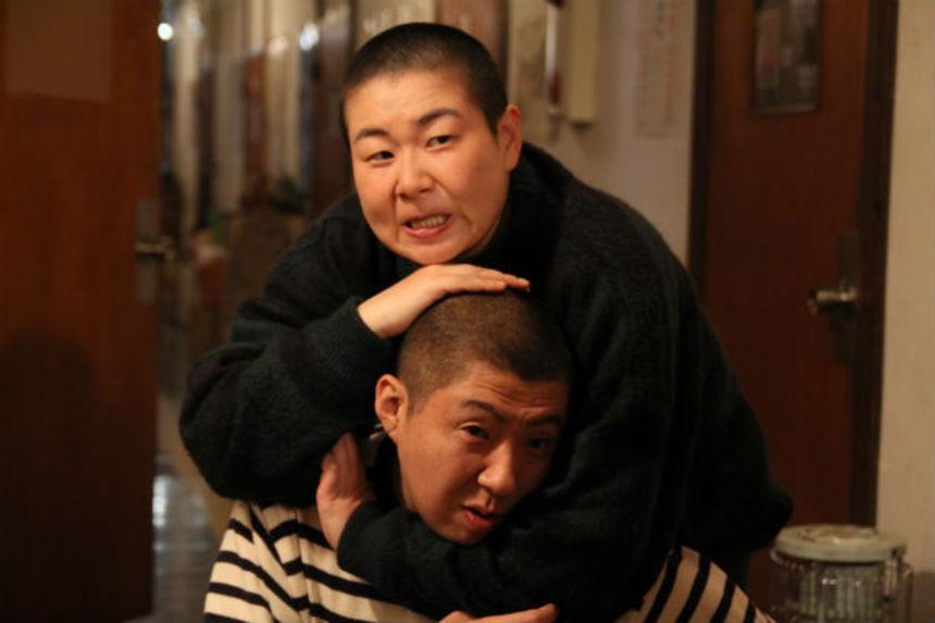 Okinawa 2014 Review: FUKU-CHAN OF FUKUFUKU FLATS