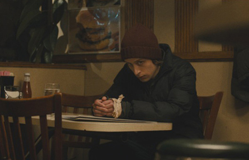 Tribeca 2014 Interview: Rory Culkin Shines Dark in Lou Howe's GABRIEL